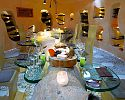 The Underground Wine Cellar and Chocolate Cave - Gili Lankanfushi
