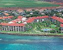 Aerial View of the Hotel - Aston at Papakea Resort