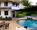 Lighthouse Honeymoon Villa - Koro Sun Resort