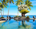 Infinity Pool - Sheraton Fiji Resort