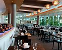 Dining - Hilton Cairns