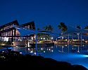 BLU Restaurant & Bar - Radisson Blu Resort Fiji Denarau Island