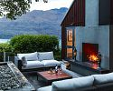 Outdoor Living - Azur Lodge
