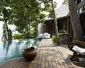 Jungle Villa 2 Bedroom with Pool - Song Saa Private Island