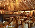 The Reef Restaurant - InterContinental Bora Bora Resort & Thalasso Spa