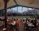 Dining - Hermitage Mount Cook