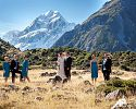 Weddings - Hermitage Mount Cook