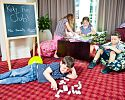 Family Friendly - Rydges Wellington