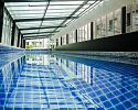 Pool and Fitness - Museum Hotel