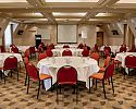 Conferences - Commodore Airport Hotel