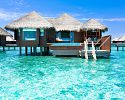 Lagoon Bungalow with Pool - PER AQUUM Huvafen Fushi