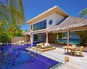2 Bedroom Beach Pavilion with Pool - PER AQUUM Huvafen Fushi