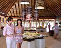 Dining and Drinks - Vilamendhoo Island Resort and Spa