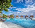 Manava Beach Resort and Spa - Manava Beach Resort and Spa