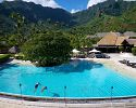 Main Pool - Manava Beach Resort and Spa