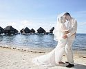 Weddings - Manava Beach Resort and Spa