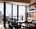 Club Lounge - Surfers Paradise Marriott Resort and Spa