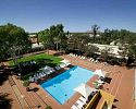 Resort Services and Facilities - Voyages Desert Gardens Hotel