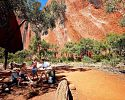 Ayers Rock National Park - Voyages Desert Gardens Hotel