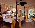 Honeymoon Romeo & Juliet Beachfront Walkout Club Level Suite - Sandals South Coast
