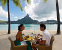 Meals on the Beach - InterContinental Bora Bora Resort & Thalasso Spa
