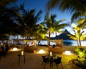 Beach Dining - InterContinental Bora Bora Resort & Thalasso Spa