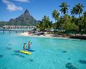Outdoor Activities - InterContinental Bora Bora Resort & Thalasso Spa