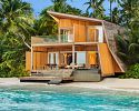 Two Bedroom Family Villa - The St. Regis Maldives Vommuli Resort