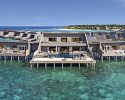 John Jacob Astor Estate - The St. Regis Maldives Vommuli Resort