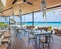 Dining - The St. Regis Maldives Vommuli Resort