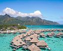 Hilton Moorea Lagoon Resort & Spa - Hilton Moorea Lagoon Resort & Spa
