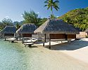 King Lagoon Bungalow - Hilton Moorea Lagoon Resort & Spa