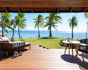 Ocean Front Bure Villa - Fiji Marriott Resort Momi Bay