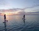 STAND UP PADDLEBOARDING - LUX* South Ari Atoll Resort & Villas