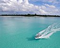 WATERSKIING OR WAKEBOARDING - LUX* South Ari Atoll Resort & Villas