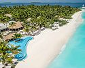 Escape to Nature - InterContinental Maldives Maamunagau Resort
