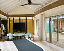 TWO BEDROOM OVERWATER POOL VILLAS - InterContinental Maldives Maamunagau Resort