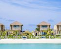 TWO BEDROOM FAMILY LAGOON POOL VILLAS - InterContinental Maldives Maamunagau Resort