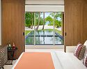 ONE BEDROOM BEACH POOL VILLAS - InterContinental Maldives Maamunagau Resort