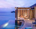 SUNSET OVERWATER POOL VILLAS - InterContinental Maldives Maamunagau Resort