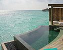 OVERWATER POOL VILLAS - InterContinental Maldives Maamunagau Resort