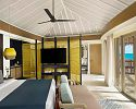 THREE BEDROOM OVERWATER RESIDENCE - InterContinental Maldives Maamunagau Resort