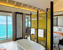 THREE BEDROOM LAGOON RESIDENCE - InterContinental Maldives Maamunagau Resort