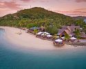 ABOUT OUR LITTLE ISLAND HOME - Castaway Island, Fiji