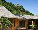 Two Bedroom Bure - Matangi Private Island Resort