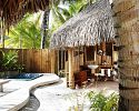 Beach Suites with Jacuzzi - Bora Bora Pearl Beach Resort & Spa