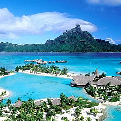 Le Meridien Resort & Spa Bora Bora