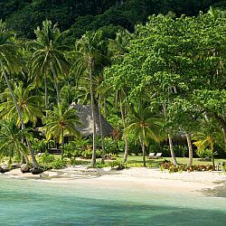 Qamea Beach Resort & Spa, Fiji Islands