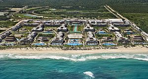 Hard Rock Hotel and Casino, Punta Cana