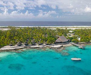 Tahiti Vacations Visual Itineraries - Tahiti vacation packages